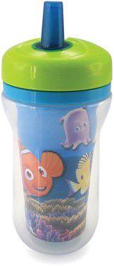 Copo Térmico com Canudo Nemo 270ml The First Years