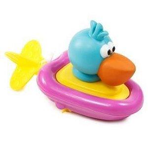 Bote Nadador Pelicano Sassy