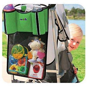 Bolsa para Carrinhos de Bebê Verde Munchkin
