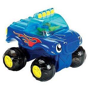 Caminhão Divertido de Banho Azul Munchkin