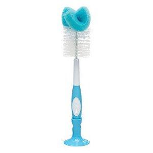 Escova para Limpeza de Mamadeira Azul Dr. Brown's
