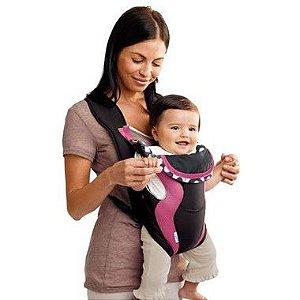 Canguru Para Bebê duas Posições Marianna Evenflo