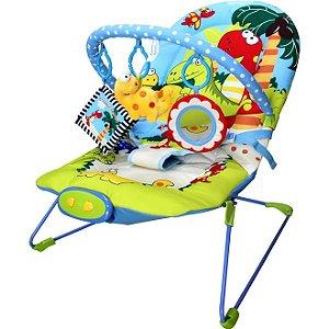Cadeira de Descanso Musical Dino Girotondo Baby