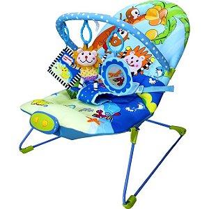 Cadeira de Descanso Musical Animais Girotondo Baby