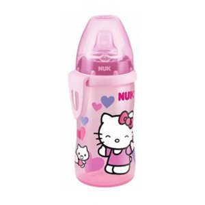 Copo Active Cup Hello Kitty 300ml NUK