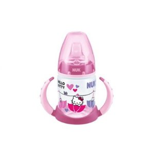 Copo de Treinamento First Choice Hello Kitty 150ml NUK