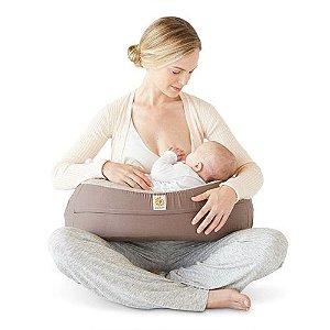 Almofada de Amamentação Nursing Pillow Ergobaby
