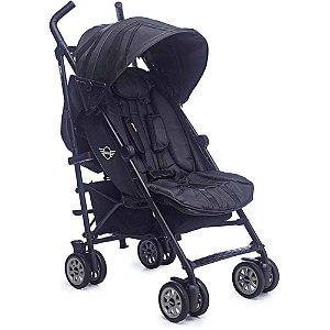 Carrinho de Bebê Mini Buggy Midnight jack EasyWalker