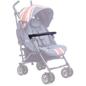 Barra Protetora para Carrinho de Bebê Mini Buggy Easywalker