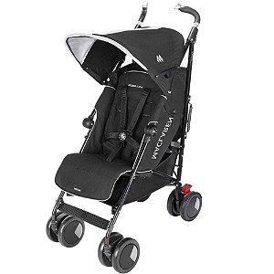 Carrinho de Bebê Techno XT Black Maclaren