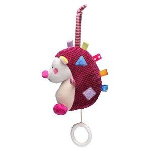 Brinquedo Musical Porco Espinho - Storki