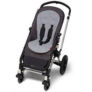 Almofada Forro para Carrinho De Bebê COOL TOUCH Cinza - Skip Hop