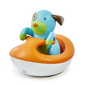 Brinquedo Para Banho do Bebê Cachorrinho Jet Ski - Skip Hop