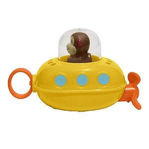 Brinquedo Para Banho do Bebê Submarino Macaco - Skip Hop