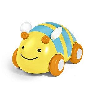 Brinquedo para Bebê Carrinho Fricção Abelha - Skip Hop