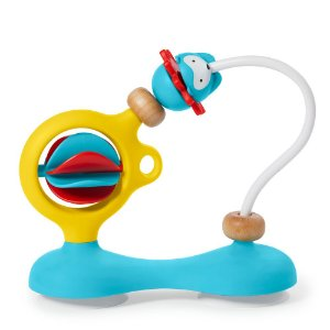 Brinquedo de Atividades para Bebê Porco Espinho Bead Mover - Skip Hop
