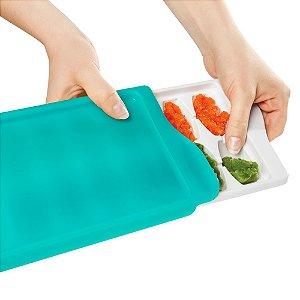 Bandeja para Armazenar e Congelar Alimentos do Bebê  (14 x 22ml) - Oxo Tot