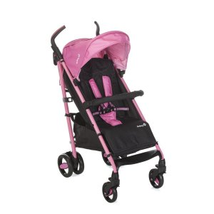 Carrinho de Bebê Umbrella Compa City II Pop Pink - Safety 1st