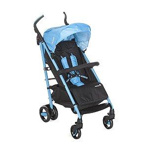 Carrinho de Bebê Umbrella Compa City II Pop Blue - Safety 1st