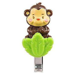 Cortador de Unha Infantil Macaco - Sassy