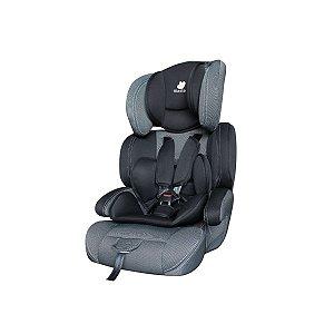 Cadeira Para Carro 9 A 36 kg Allegra Cinza - Mastela