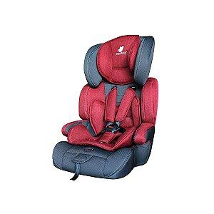 Cadeira Para Carro 9 A 36 kg Allegra Vermelho - Mastela