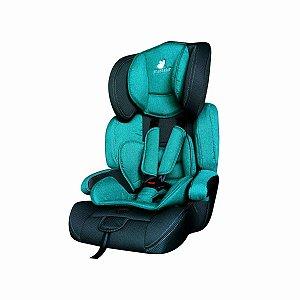 Cadeira Para Carro 9 A 36 kg Allegra Verde - Mastela