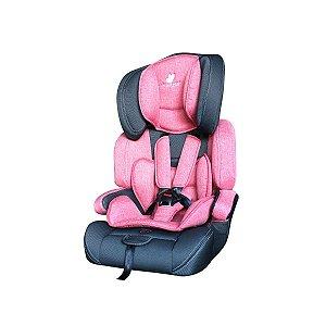 Cadeira Para Carro 9 A 36 kg Allegra Vermelho Claro - Mastela
