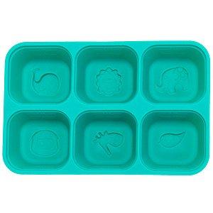 Forma Para Armazenar e Congelar Alimentos Elefante Ollie - Marcus & Marcus