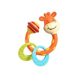 Mordedor Infantil Girafa - Tiny Love