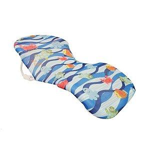 Apoio Extra Confortável Para Banho Mar - Safety 1st