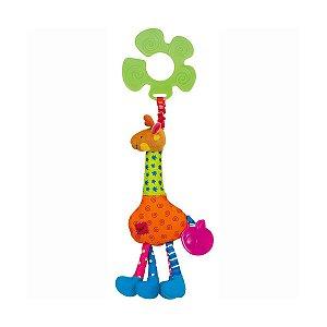 Boneco de Atividades Baby Girafa - K's Kids
