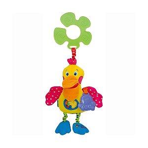 Boneco de Atividades Baby Pelicano - K's Kids