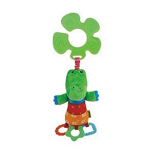 Boneco de Atividades Baby Crocobloco - K's Kids