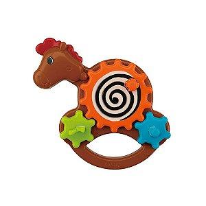 Brinquedo Para Bebê Movimento do Cavalo - K's Kids