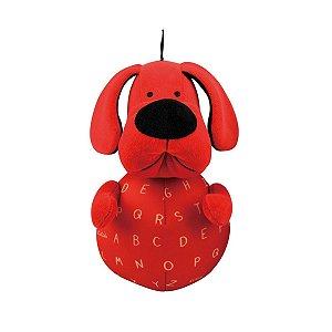 Brinquedo Para Bebê Boneco Gordinho Patrick - K's Kids
