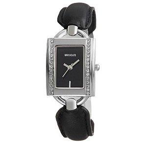 Relógio Feminino Weiqin Analógico W4492 Preto