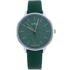 Relógio Analógico Social Berze BT238M Verde