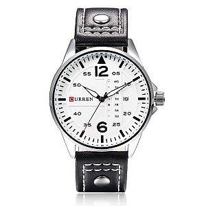 Relógio Masculino Curren Analógico 8224 BR