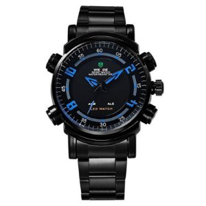 Relógio Masculino Weide AnaDigi Esporte WH-1101 Azul