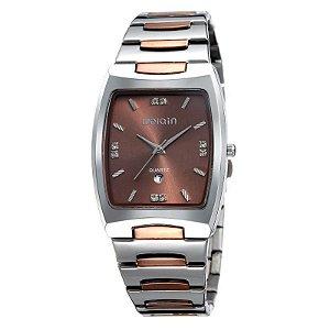 Relógio Masculino Weiqin Analógico W0054BG Bronze