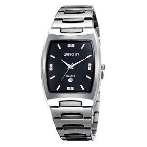 Relógio Masculino Weiqin Analógico W0054BG Preto