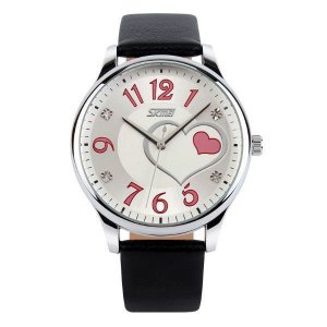 Relógio Feminino Skmei Analógico 9085 PT