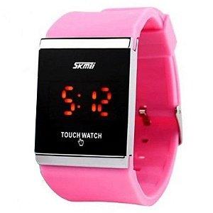Relógio Feminino Skmei Digital 0983 - Rosa