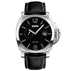 Relógio Masculino Skmei Analógico 1124 PT-BR