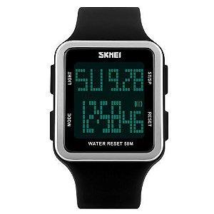 Relógio Skmei Digital 1139 Preto