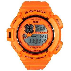 Relógio Skmei Digital 0939