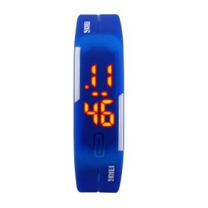 Relógio Unissex Skmei Digital 1099 Azul