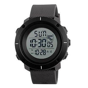 Relógio Masculino Skmei Digital 1213 Cinza