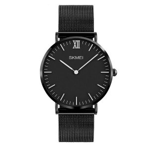 Relógio Masculino Skmei Analógico 1181 Preto